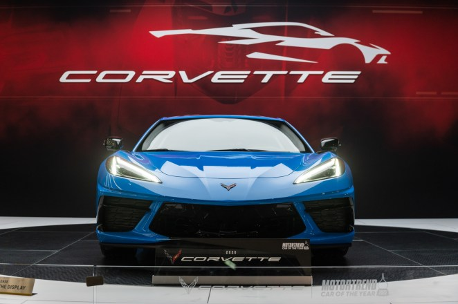 2020 2021 2022 C8 Corvette Stingray Coupe Convertible