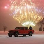 Jeep Gladiator Super Bowl