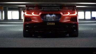 Fabspeed C8 Corvette Exhaust