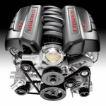 LS engine LS7