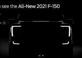 How To Watch The 2021 Ford F-150 Reveal