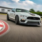 2021 Mustang Mach 1 Ford