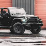 Sterling Automotive Jeep Wrangler
