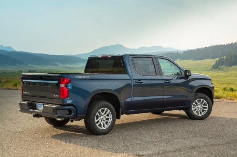 2021 Chevrolet Silverado Texas Edition Plus Coming This Year