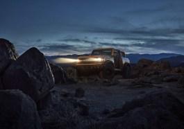 2021 Ford Bronco Black Diamond Edition
