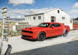 Dodge Challenger SRT Super Stock Power Dollars Mopar