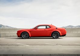 2020 Dodge Challenger Super Stock