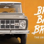 Ford Bronco Podcast