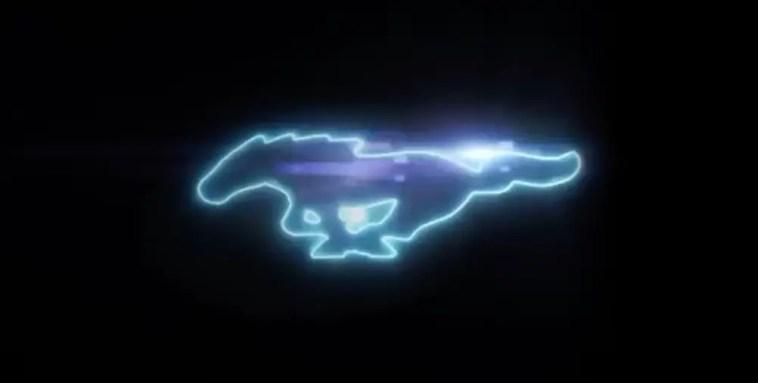 Mustang Mach-E RTR