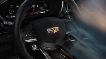 Cadillac CT5-V Blackwing