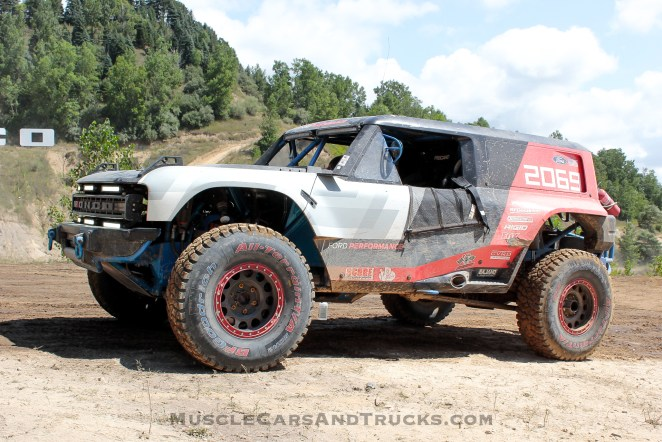 Ford Bronco R Holly Oaks