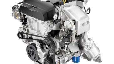 LTG Crate Engine Cadillac ATS Chevrolet Camaro