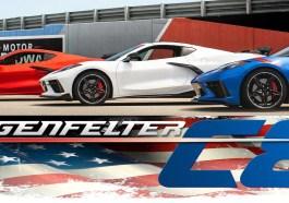 Lingenfelter C8 Corvette Upgrade Teaser