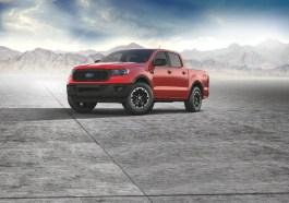 2021 Ford Ranger STX Special Edition