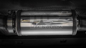 Magnaflow Mopar Exhaust Kit xMod Charger Challenger 300