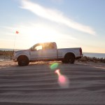 2020 Ford F-350 Super Duty Tremor Silver Lake Michigan Review