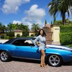 Used 1969 Chevrolet Camaro For Sale 42 000 Muscle Cars For Sale Inc Stock 1216