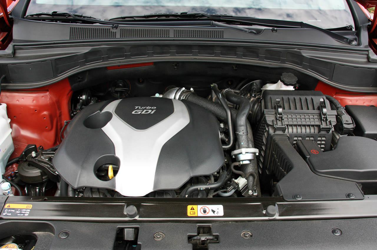 hight resolution of hyundai santa fe 2013 engine turbo