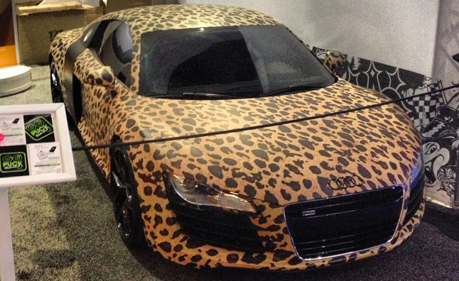 2013 SEMA Top 10 Worst Cars Check It Out These Models