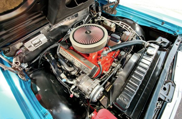 20+ 1964 Chevelle 283 Engine Compartment Pictures and Ideas on Meta
