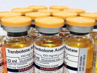 Oral Tren Injectable Trenbolone