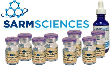 IGF-1 lr3 - Anti-E-Sarm-Spring Stock UP
