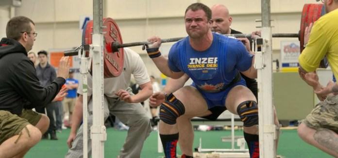 starting strength strength training program