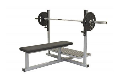 what is the bench press