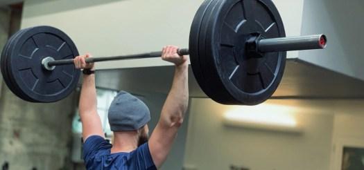 newbie gains lifting