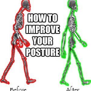 10 Easy Ways To Improve Your Posture