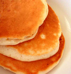 Delicious Low Carb Pancake Recipe