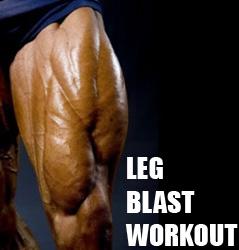 Leg-Blast-workout