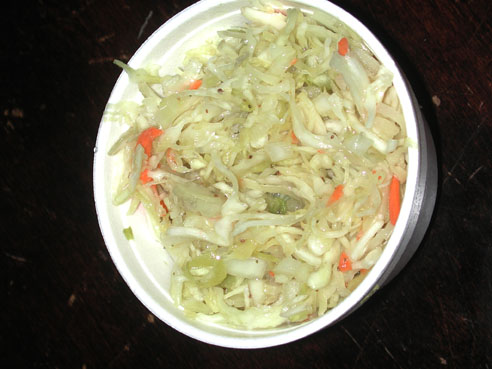 Best-Ever Coleslaw