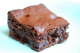 Energy Brownie