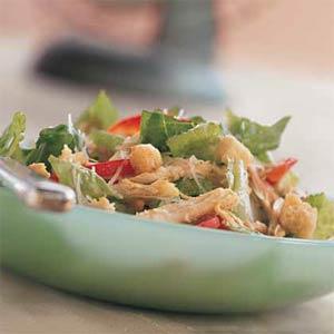 ceasor salad