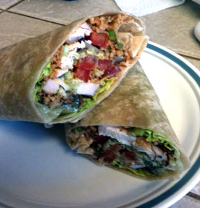 Teriyaki Bowl_Wrap