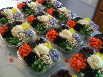 Italianio Salad