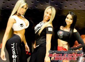 Brazil expo 3