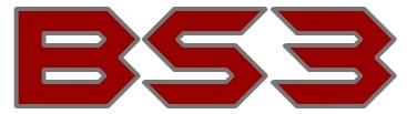 BS3 logo