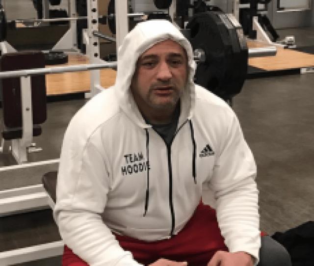 Big Rob Fitness Fbb Crystal Mash Up
