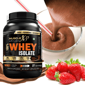 Whey isolate protein shake recipes