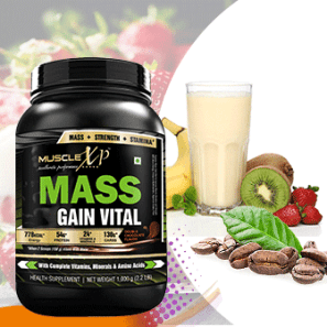 Mass gainer protein shake recipes