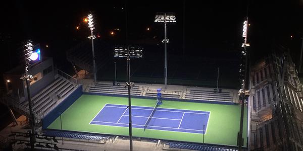 Bracewell Stadium  Musco Sports Lighting