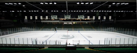 Image result for munn ice arena