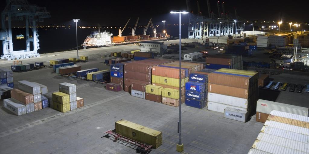 jaxport jacksonville port authority