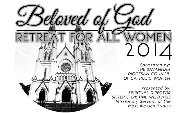Beloved of God Retreat for Women
