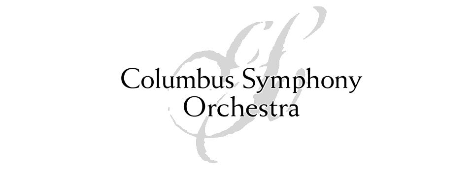 Columbus Symphony Orchestra Presents Vivaldi's Four Seasons
