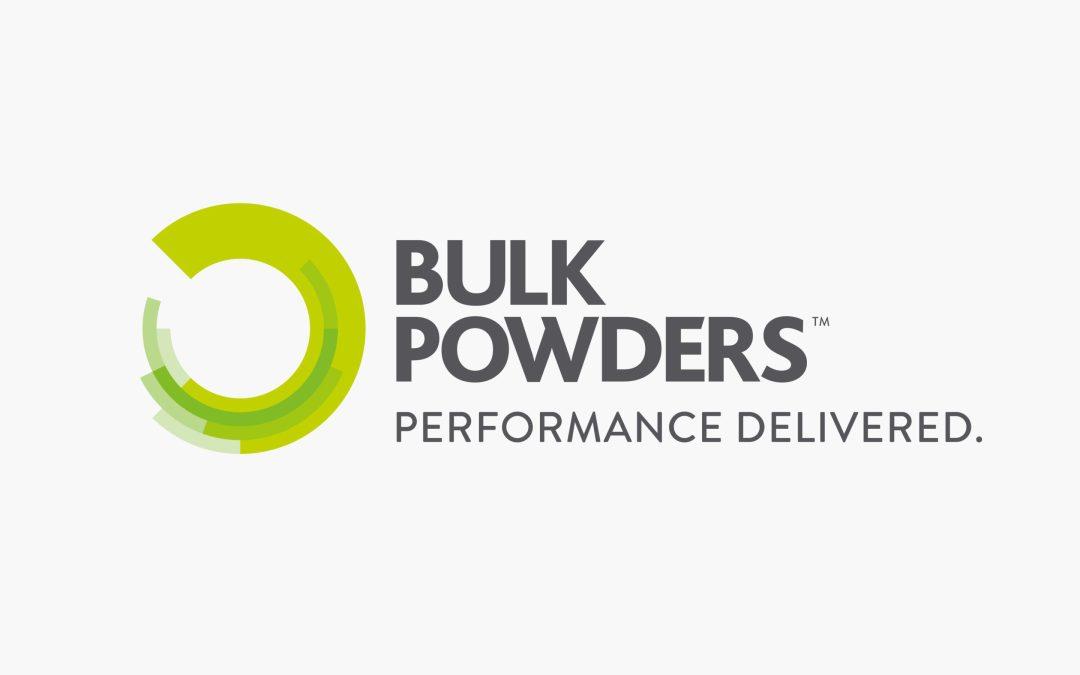 Pure Whey Protein de Bulk Powders