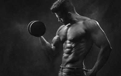 Gana más masa muscular con el TBT o tiempo bajo tensión