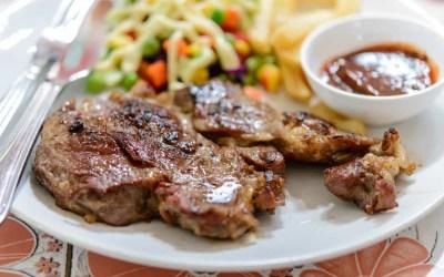 Que alimentos tienen proteínas